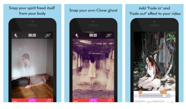Imagen - 7 aplicaciones Android para disfrutar de Halloween 2017