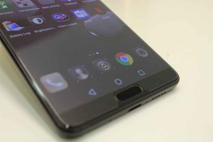 Imagen - Review: Huawei Mate 10, un móvil con inteligencia artificial y Modo PC