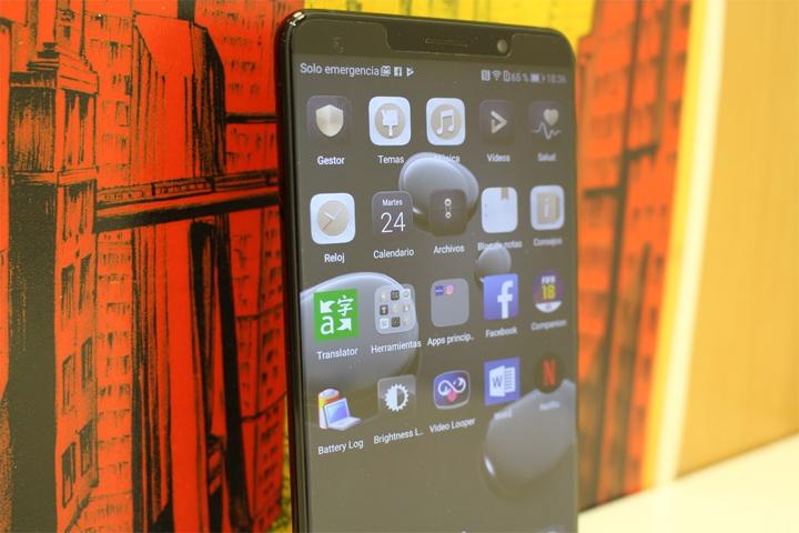 Imagen - Review: Huawei Mate 10, un móvil con inteligencia artificial y Modo PC