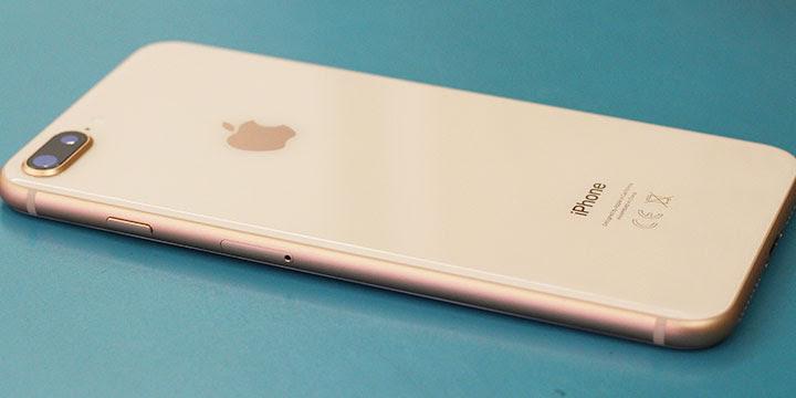 Imagen - Review: iPhone 8 Plus, carga inalámbrica y más resistente al agua