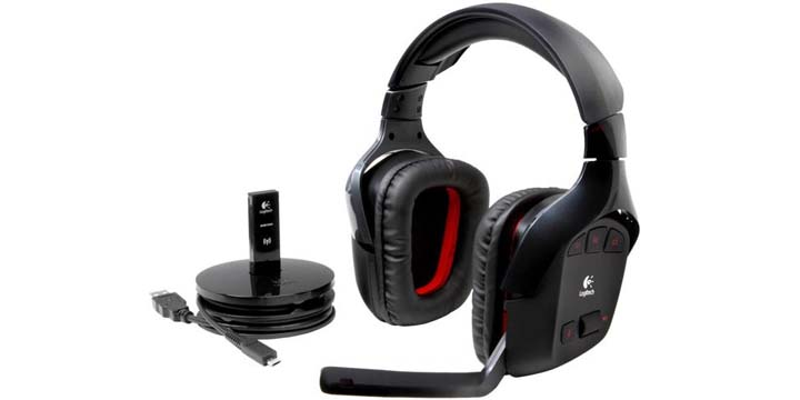 Imagen - Los mejores auriculares para gaming