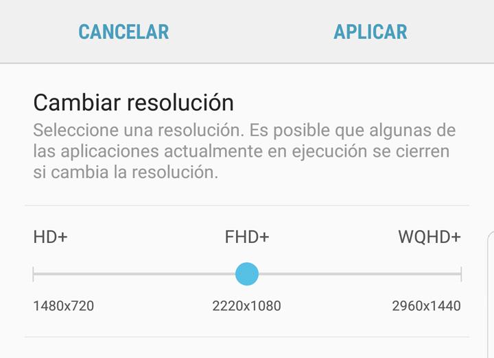 Imagen - Cómo solucionar los problemas de batería del Samsung Galaxy S8