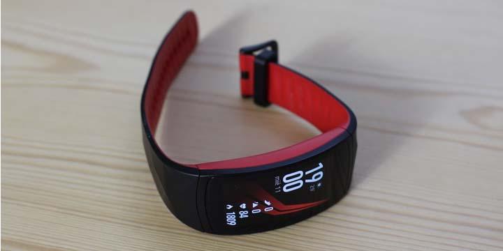 Imagen - Review: Samsung Gear Fit 2 Pro, la pulsera inteligente para el uso diario