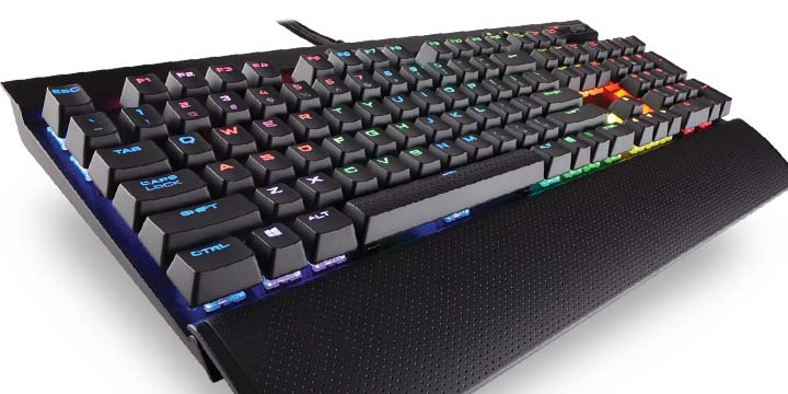 Imagen - ¿Qué es un teclado mecánico y qué tipos hay?