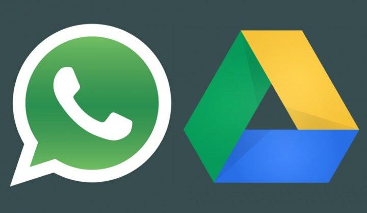 ¿Cuánto ocupa la copia de seguridad de WhatsApp en nuestro teléfono y en Google Drive?
