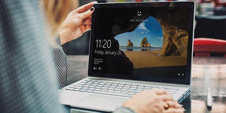 Desactiva la pantalla de bienvenida de Windows 10 que aparece tras cada actualización