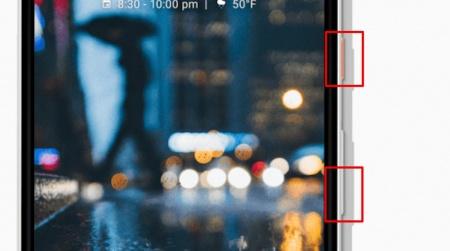 Imagen - Cómo hacer una captura en Android