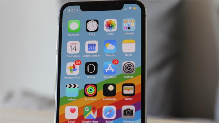 Imagen - Review: iPhone X, el móvil de Apple que elimina el Touch ID