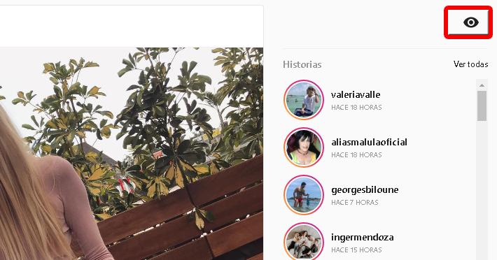 Imagen - Cómo ver anónimamente las Instagram Stories