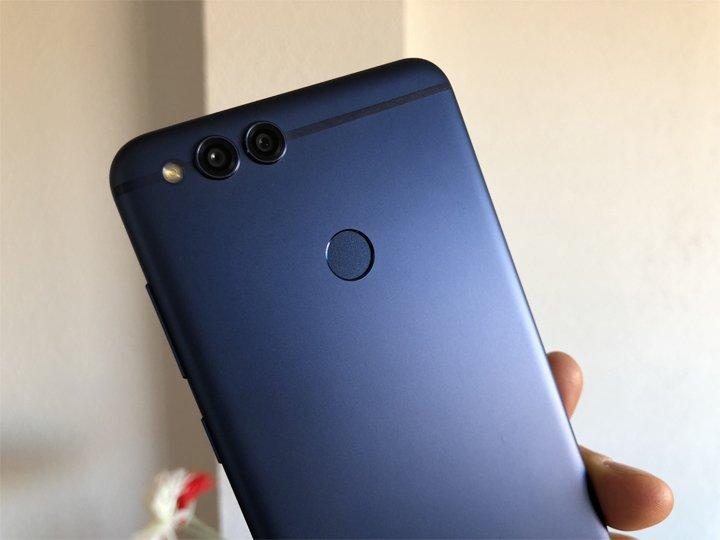 Imagen - Review: Honor 7X, un móvil con pantalla infinita a un buen precio