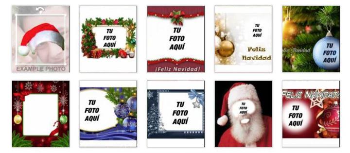 Imagen - 7 webs con postales de Navidad 2017