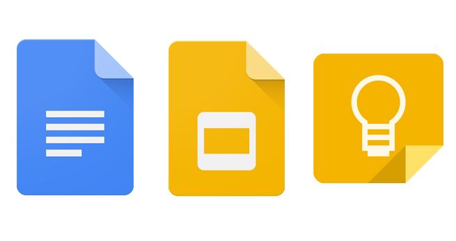 Imagen - Todas las aplicaciones de Google para iOS