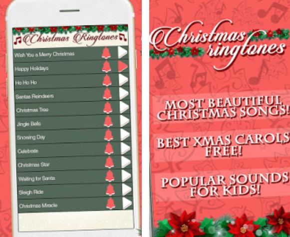 Imagen - 7 apps de villancicos de Navidad