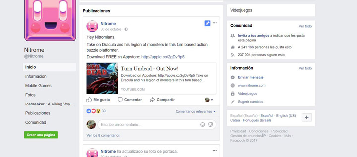 Imagen - Cómo ver primero las páginas que nos interesan en nuestro muro de Facebook