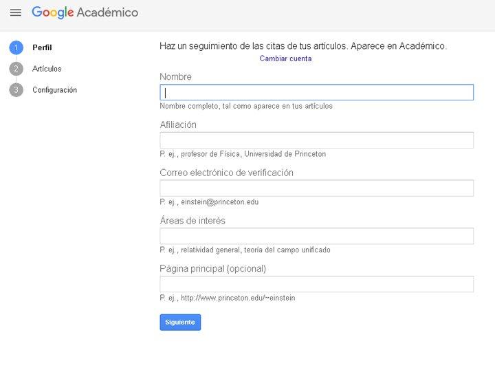 Imagen - ¿Qué es Google Académico?