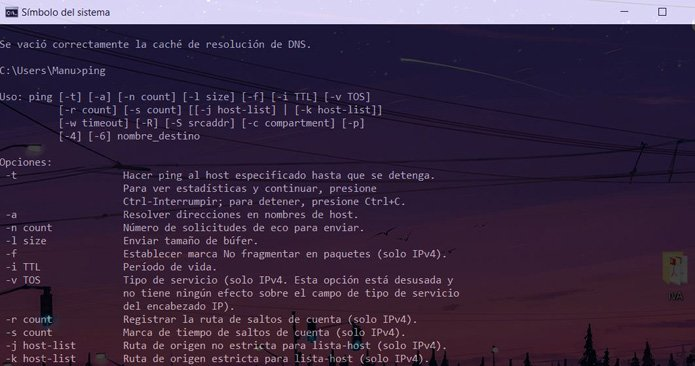 Imagen - 10 comandos de consola útiles y curiosos para Windows 10