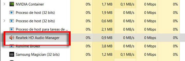 """Imagen - Cómo quitar el aviso de """"Volumen alto"""" en Windows"""