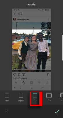 Imagen - Cómo crear un vídeo con las mejores fotos en Instagram de 2017