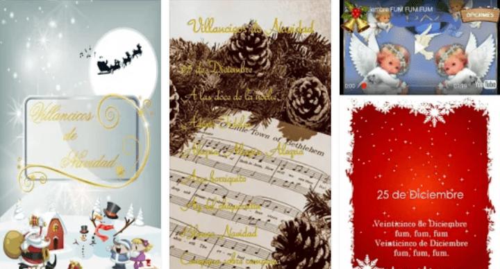 Villancico de navidad 25 de diciembre