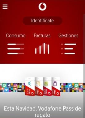 Imagen - Cómo consultar gratis el PIN desde Mi Vodafone