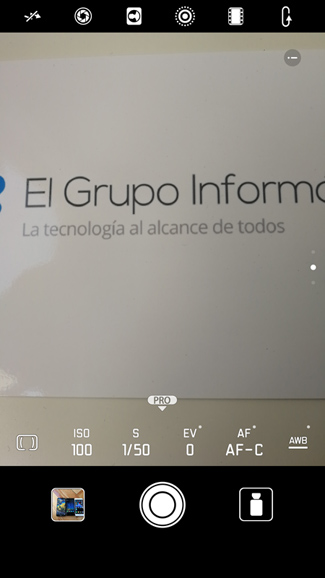 Imagen - Cómo activar el formato RAW en Huawei