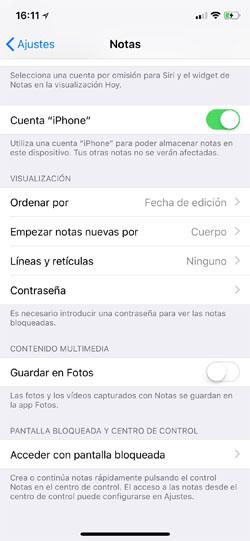 Imagen - 11 trucos ocultos en iOS 11