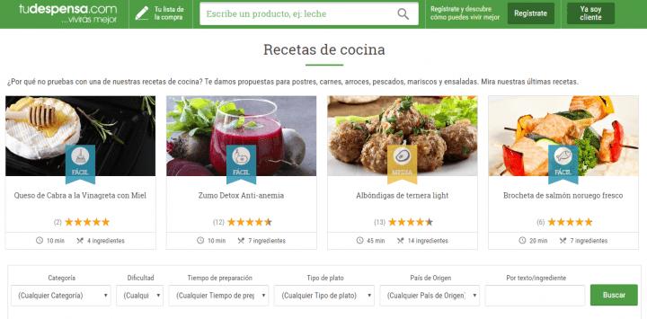 Imagen - 5 supermercados en los que pagar con PayPal