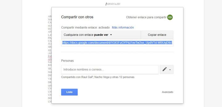 Imagen - Cómo exprimir a fondo Google Docs