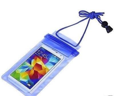 Imagen - 10 fundas acuáticas para tu móvil