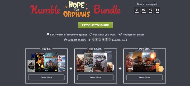 Imagen - Comparativa: Steam vs GOG vs Humble Bundle