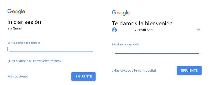 Imagen - Cómo iniciar sesión en Gmail
