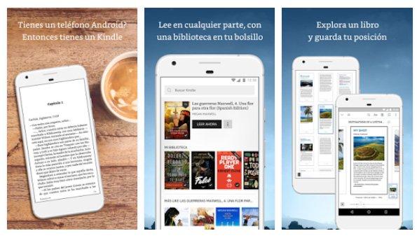 Imagen - 9 apps para leer ebooks en Android