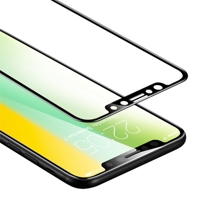 Imagen - 6 protectores de pantalla para el iPhone X