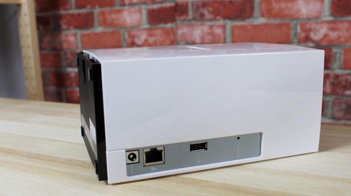 Imagen - Review: QNAP TS-228, almacenamiento NAS para novatos