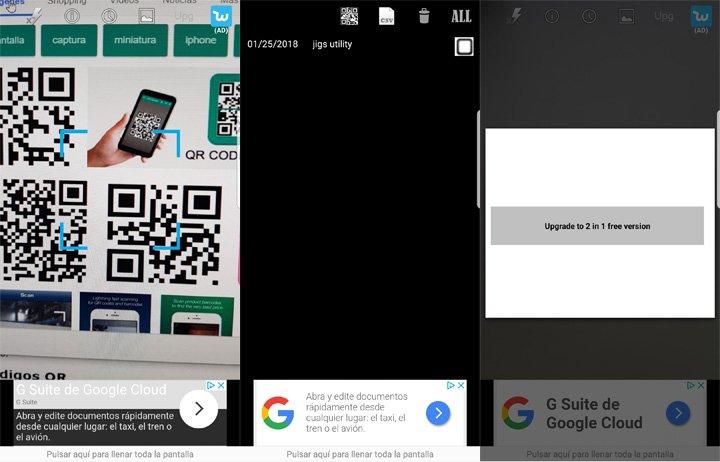 Imagen - Cómo leer un código QR en Android