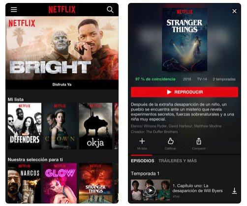Imagen - Cómo solucionar el error 1001 de Netflix