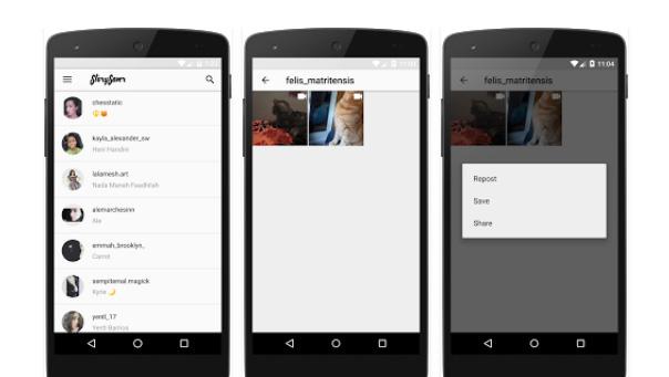 Imagen - Cómo descargar los Instagram Stories de tus amigos