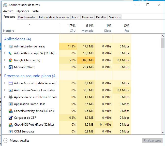 Imagen - ¿Windows consume el 100% de tu RAM inexplicablemente? Prueba esta solución