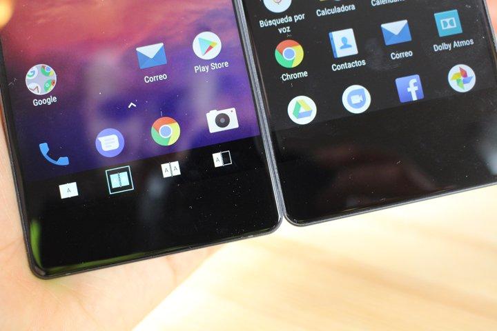 Imagen - Review: ZTE Axon M, el primer smartphone plegable tiene sus luces y sus sombras