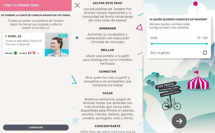 Imagen - 9 apps para aprender idiomas