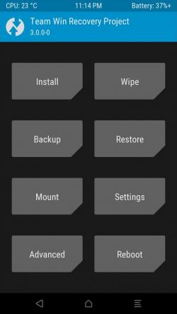 Imagen - Cómo rootear el Huawei P10