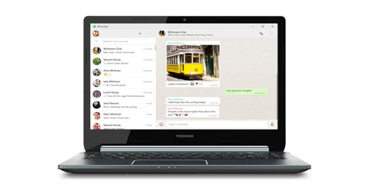 Imagen - WhatsApp Web vs WhatsApp para escritorio, ¿cuál es mejor?