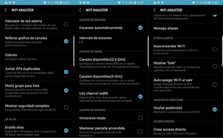 Imagen - Descarga WiFi Analyzer, la app para mejorar tu WiFi