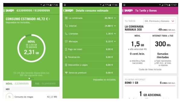 Imagen - Todas las aplicaciones de operadores para smartphones
