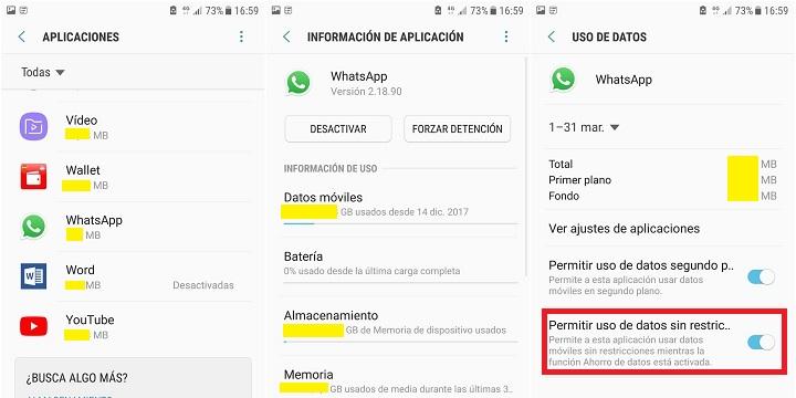 """Imagen - ¿Qué significa """"Puede que tengas nuevos mensajes"""" en WhatsApp?"""