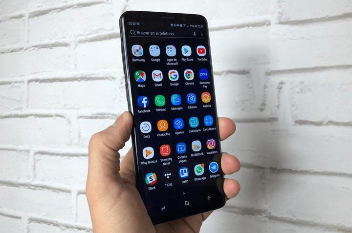Imagen - Review: Galaxy S9 Plus, el nuevo gama alta de Samsung con doble cámara