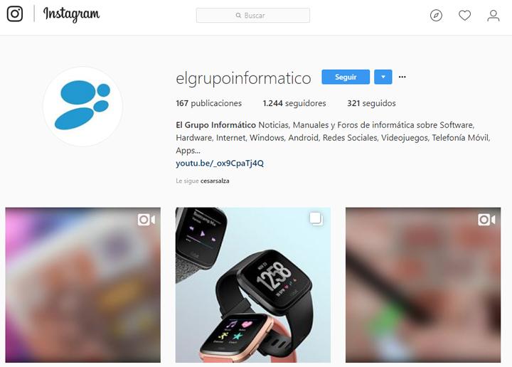 Imagen - 16 cuentas que seguir en Instagram