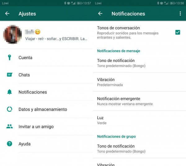 Imagen - Cómo eliminar notificaciones de una app