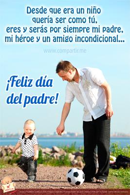Imagen - 12 imágenes para enviar el Día del Padre