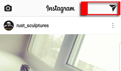 Imagen - Cómo eliminar un mensaje en Instagram